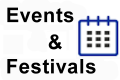 Coffs Coast Events and Festivals Directory